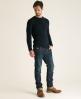Superdry Officer Slim Jeans Navy