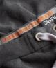 Superdry Heel Pop Joggers Dark Grey