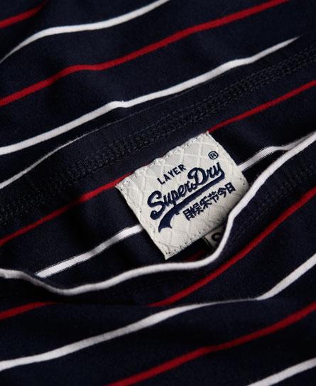 Superdry Essentials Off Shoulder topje