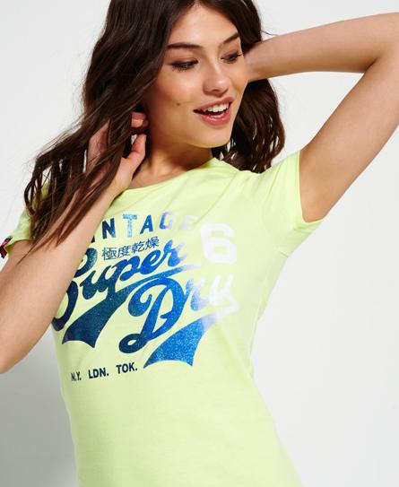 Superdry T-shirt Stacker