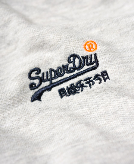 Superdry Orange Label Lite Hoodie