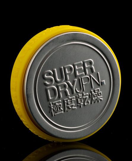 Superdry Bronzer Orange