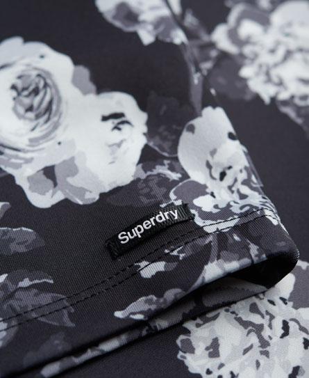 Superdry Premium Scuba draktskjørt