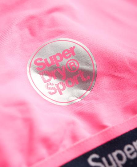 Superdry Sujetador deportivo Gym de Superdry