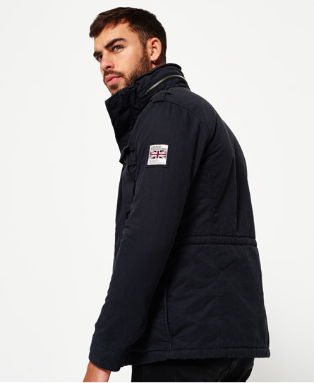 Superdry Rookie Heavy Weather Field Jacket