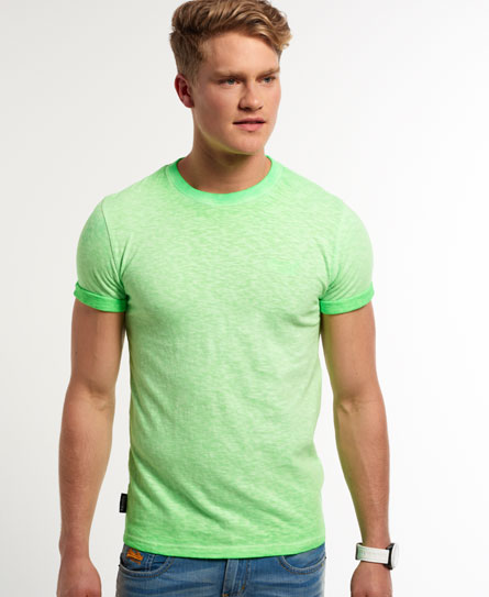 Superdry The Low Roller T-Shirt