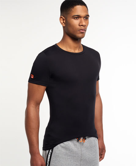 Superdry Superdry Gym Basic Sport Runner T-shirt