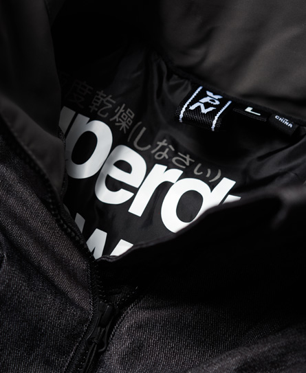 Superdry Snow SD-Windbomber Jacket
