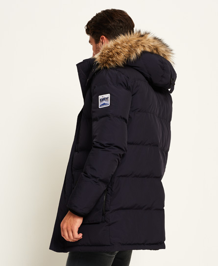 Superdry expedition winterjacke