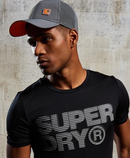Superdry Super Sports Cap
