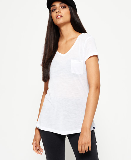 Superdry T-shirt Slinky Sport Essential