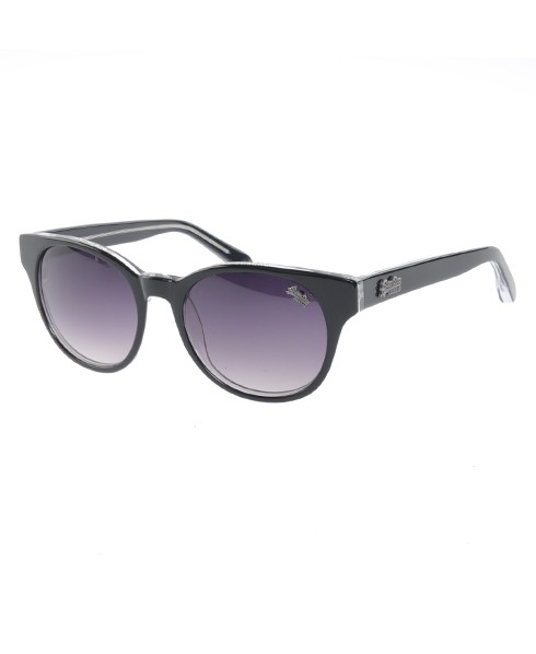 Superdry Cateye Sunglasses Black