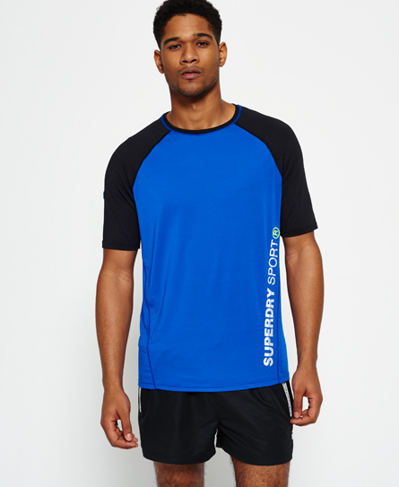 Superdry Superdry Sports Active Relaxed T-shirt