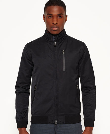 IE Sport Bomber Jacket