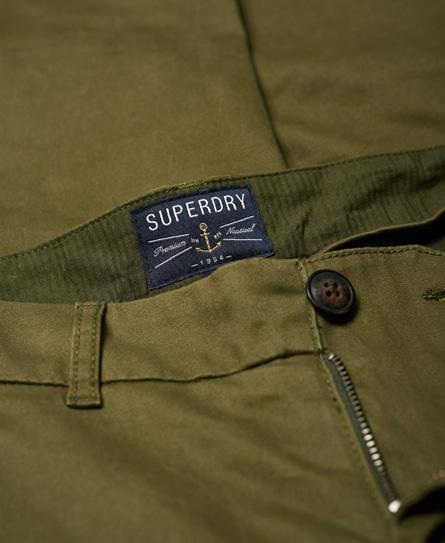 Superdry Pantalon chino International Sweet