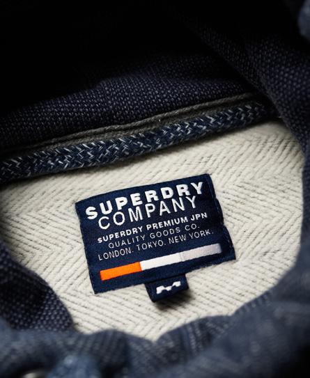 Superdry Crossover huvtröja