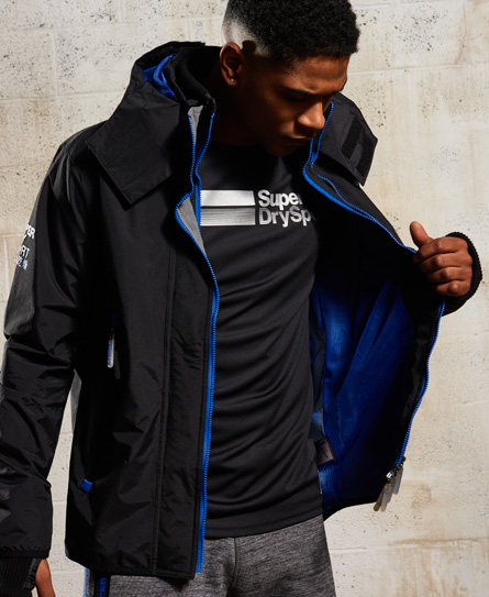Superdry SD-Windsprinter 連帽夾克