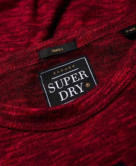 Superdry Top ample Midwest