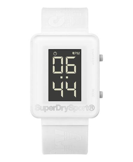 Superdry Gym Sprint horloge