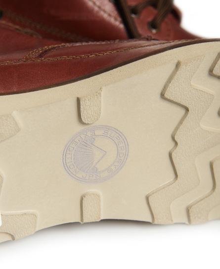 Superdry Mountain Range støvler