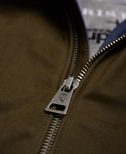 Superdry Leading Harrington Jacket