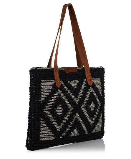 Superdry Masai Tote Bag