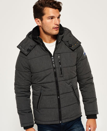 Bluestone Jacket