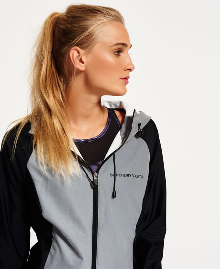 Superdry Chaqueta SD-X Reflective Running