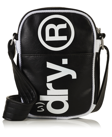 Superdry Festival Bag