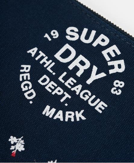 Superdry Athletic League Pencil Case