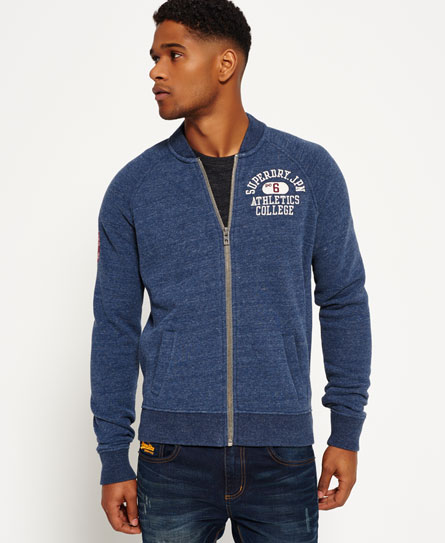 Superdry Applique Bomber Jacket
