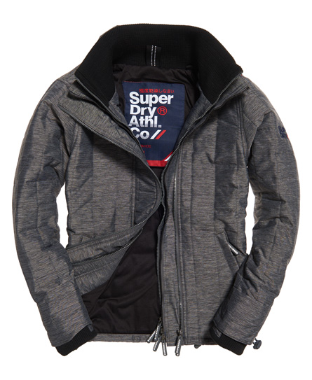 Superdry Superdry Quiltet Athletic SD-Windcheater jakke