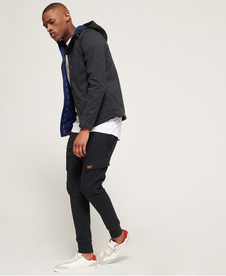 Superdry SD-Windtrekker-jakke med hette