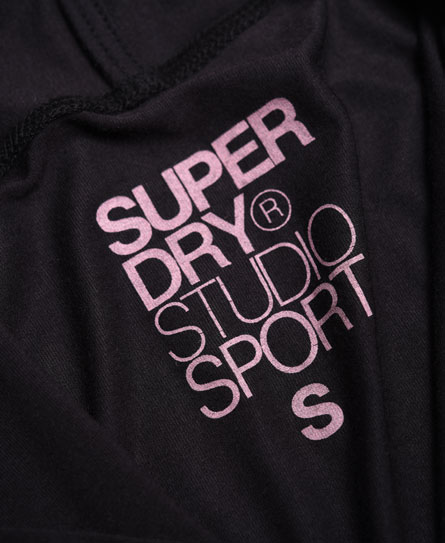 Superdry Studio shrug