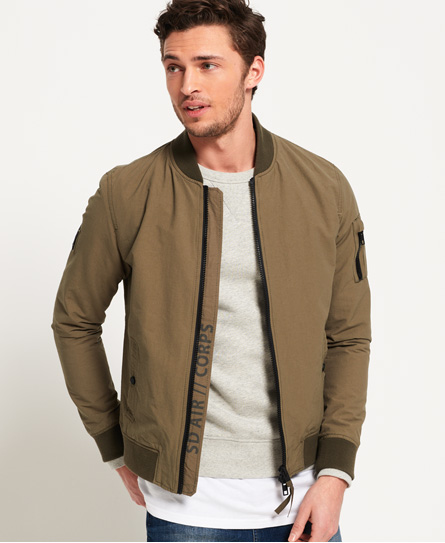 Rookie Air Corps Bomber Jacket