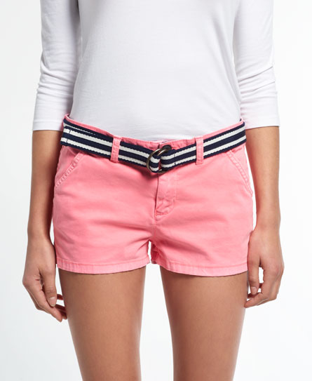 Superdry Superdry International Holiday Hot shorts