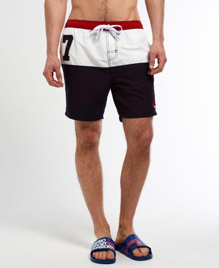Superdry Premium Polo Shorts