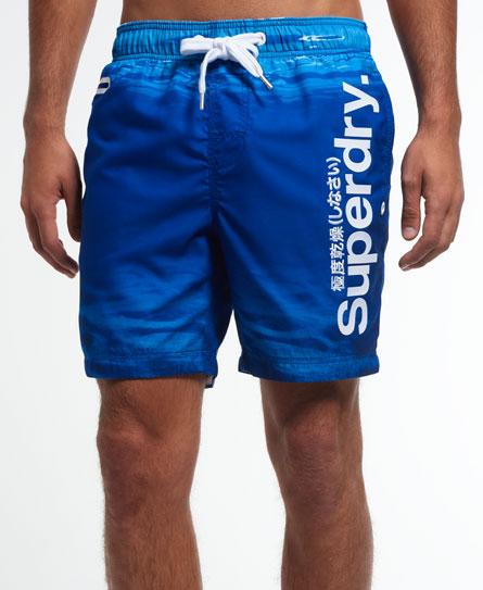 Superdry Premium Neo Swim Shorts