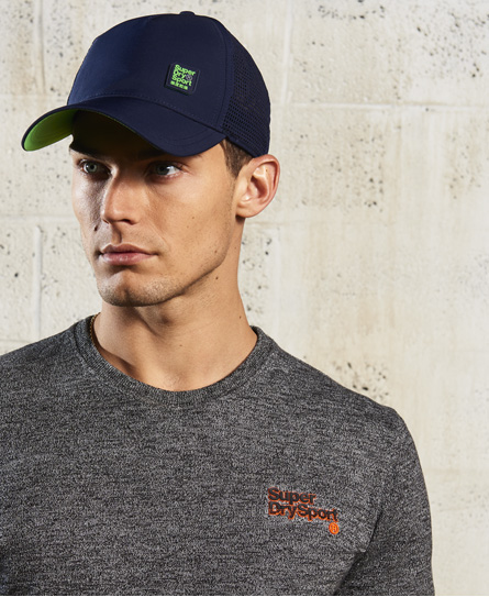 Superdry Gorra Super Sports