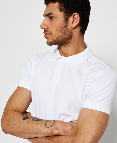 Superdry IE Jersey Polo Shirt