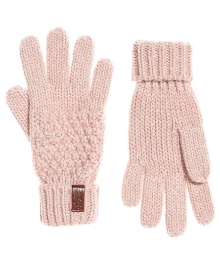 Nebraska Glove