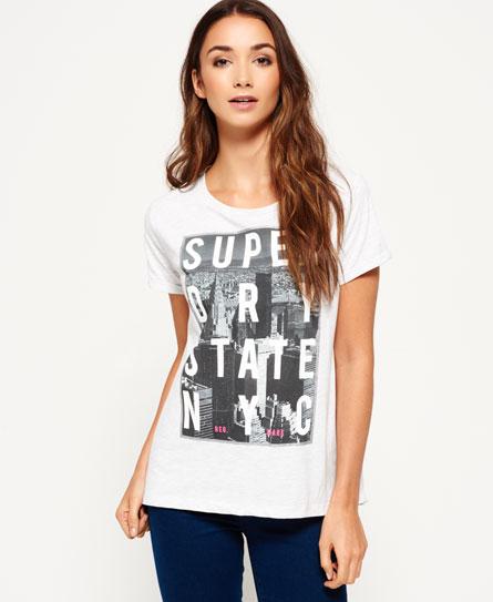 NYC State Boyfriend T-Shirt