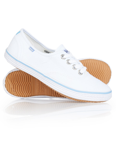 Superdry Stanford Sneakers White
