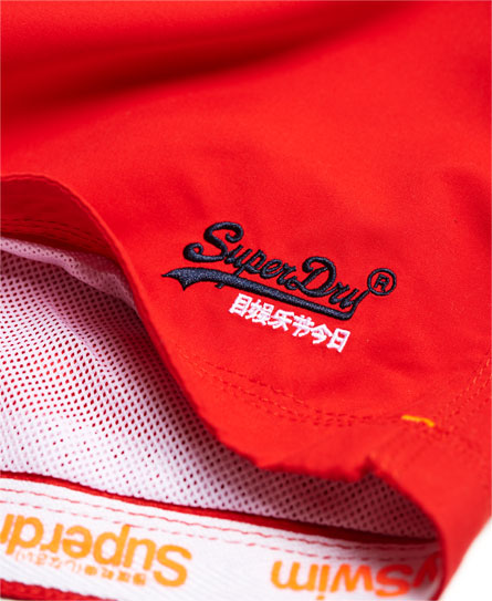 Superdry Bañador Premium Water Polo