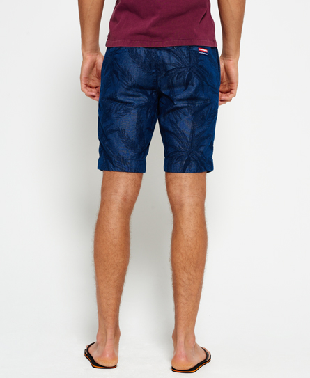 Superdry Pantalones cortos chinos International Riviera