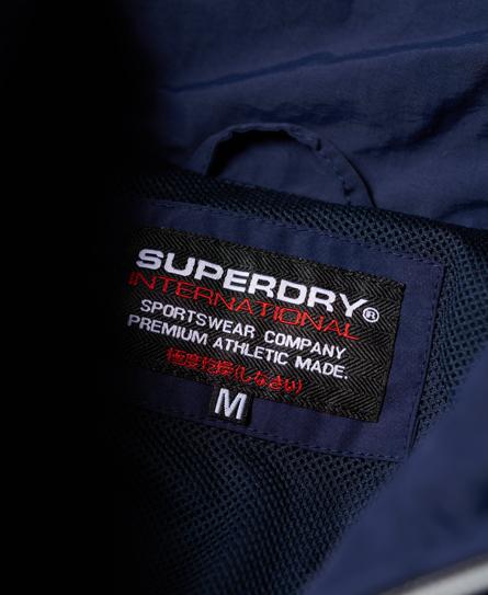 Superdry International Lite Jacket