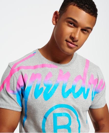 Superdry Big S Fade T-shirt