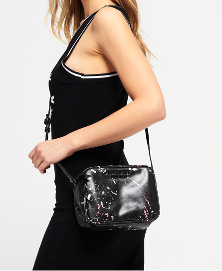 Delwen Punk Cross Body Bag Superdry 22cbPwfO