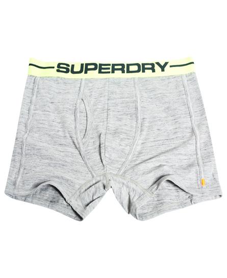 Superdry Sport 四角褲兩件組