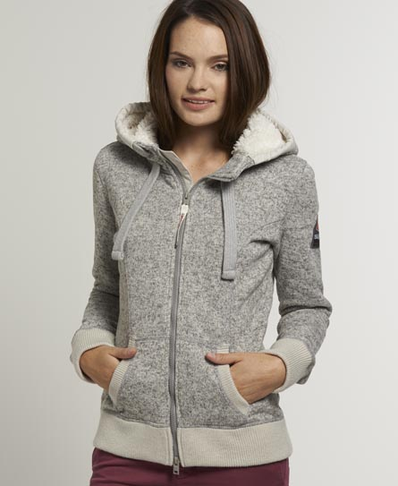 superdry storm kapuzenjacke damen hoodies. Black Bedroom Furniture Sets. Home Design Ideas